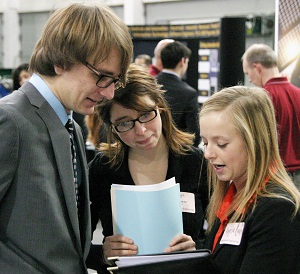 career fair 300